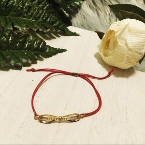 TED BAKER Bow Bracelet